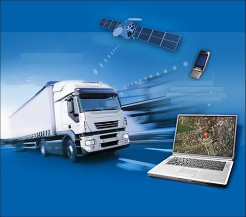 Soutt Technology Vehicle Tracking System Dubai Uae