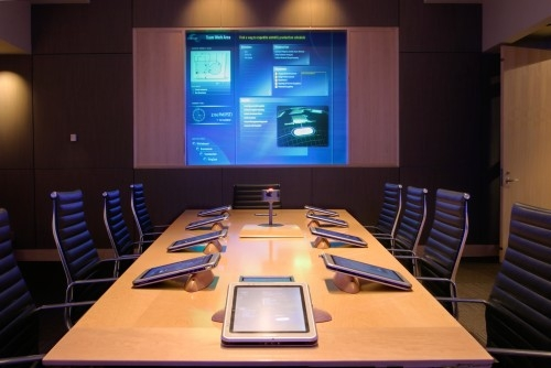 Soutt Technology Conference Room Design Amp Integration